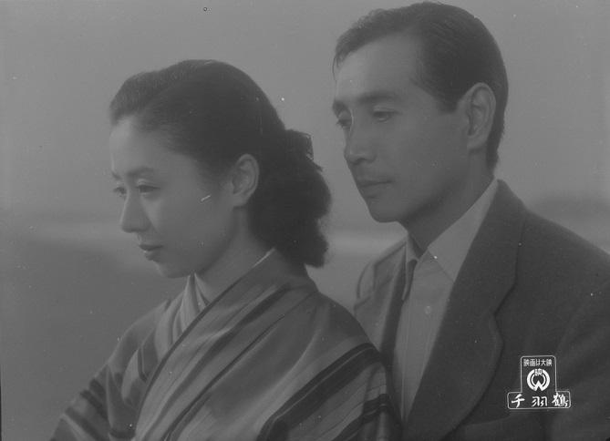 千羽鶴(110分/35mm)