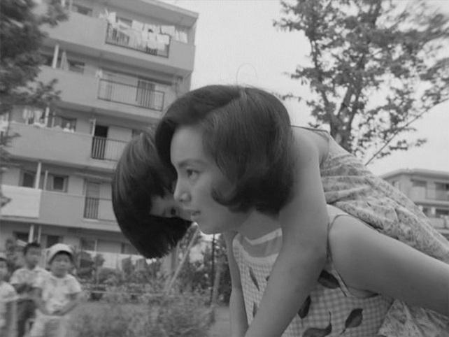 彼女と彼(107分/デジタル)