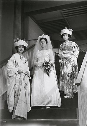 結婚式・結婚式(94分/35mm)
