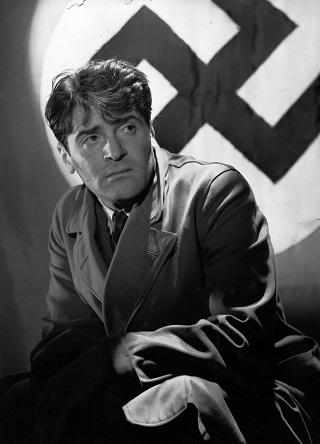 戦慄のスパイ網 Confession of a Nazi Spy(104分/デジタル)