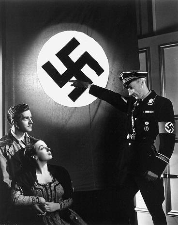 ヒトラーの狂人 Hitler's Madman(84分/デジタル)