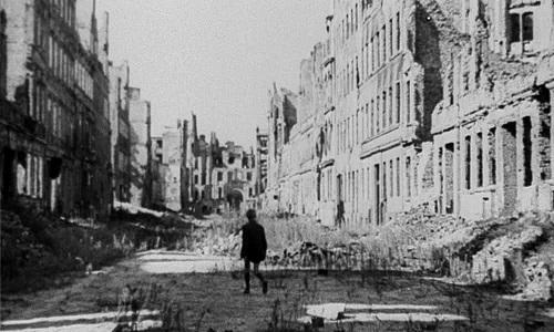 ドイツ零年 Germania, Anno Zero(71分/デジタル)