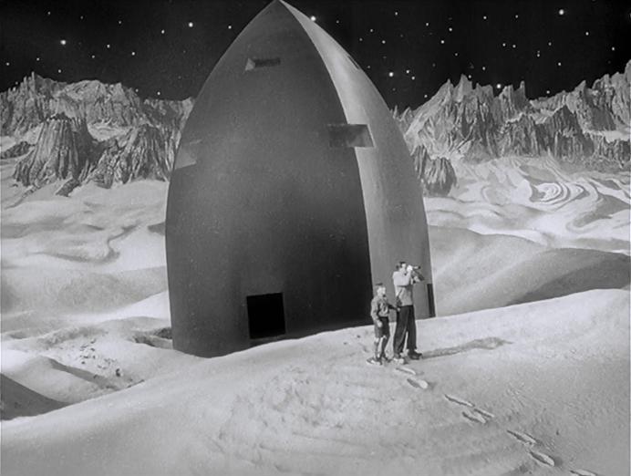 月世界の女 Frau im Mond(169分/デジタル)
