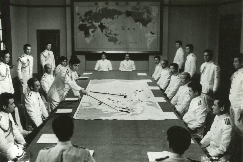 太平洋戦争 謎の戦艦陸奥(90分/デジタル)