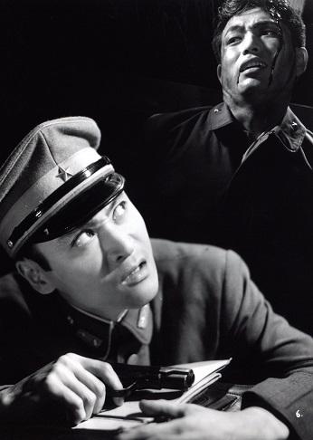 憲兵と幽霊(74分/デジタル)