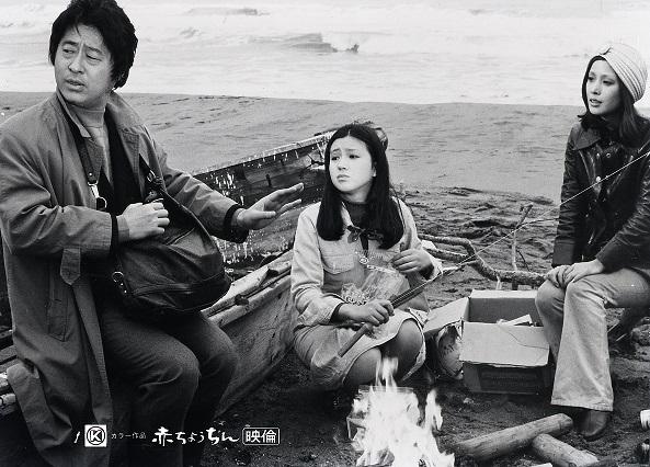 赤ちょうちん(93分/デジタル)