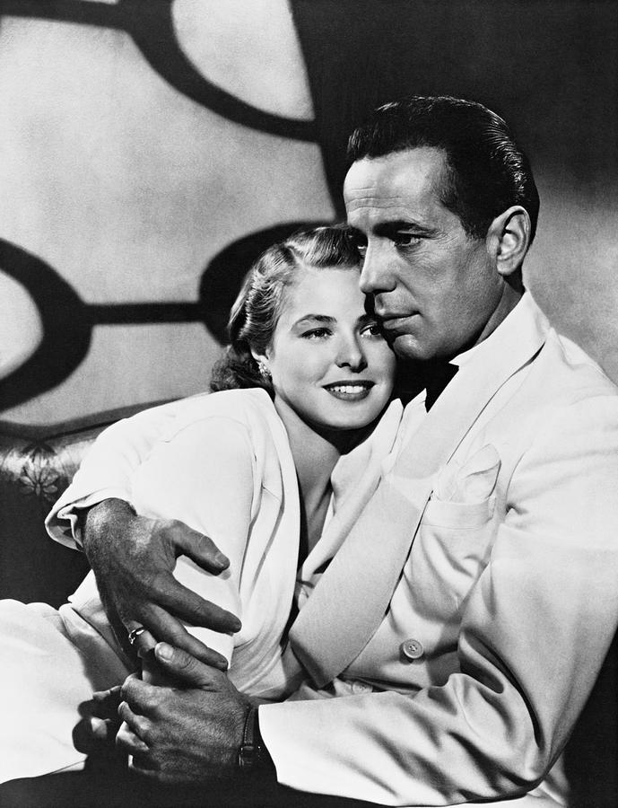 カサブランカ Casablanca(102分/16mm)