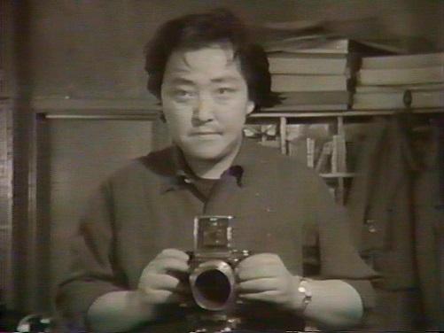 十二人の写真家(49分/デジタル)