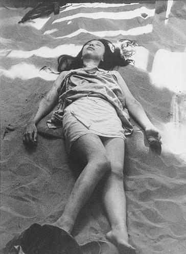 砂の女(147分/35mm)
