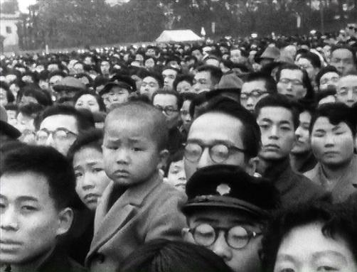 東京1958(30分/16mm)