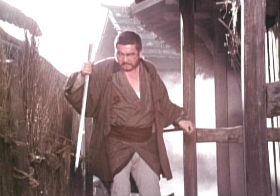 新・座頭市Ⅲ25話 虹の旅(46分/デジタル/テレビ作品)
