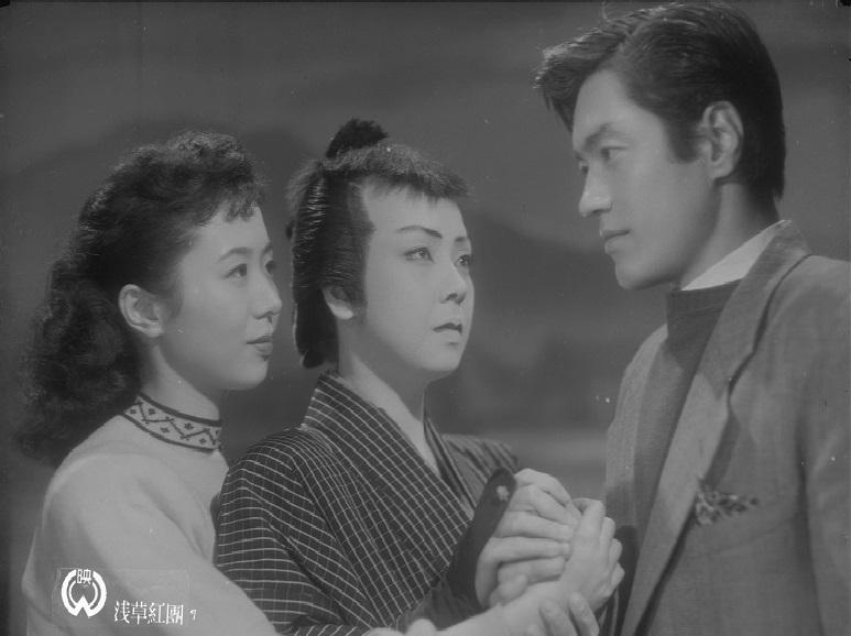 浅草紅団(86分/デジタル)