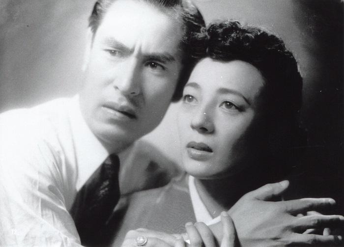 狼ボスを倒せ(1948年公開された『群狼』改題短縮版)+特報(54分/デジタル)
