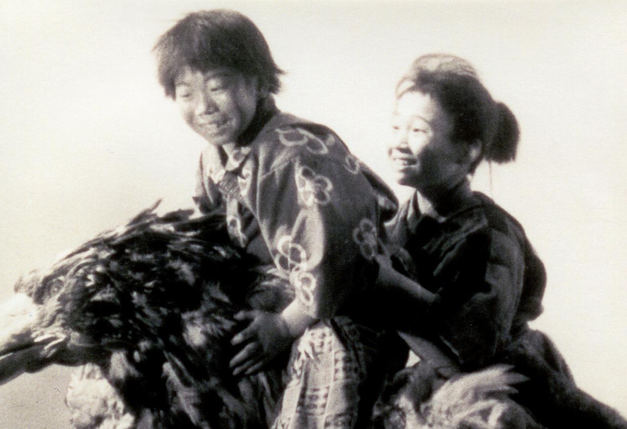 神州天馬侠 (143分/16mm)