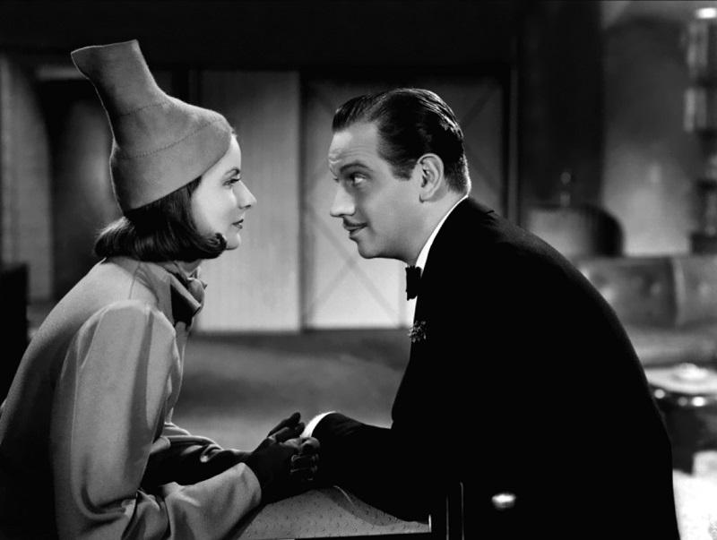 ニノチカ Ninotchka(110分/デジタル)